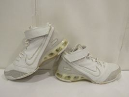Athletic 5 48 Max Air White 180 mens 14 Nike EU Lace shoes Size basketball M up q4S77C