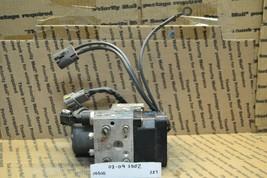 2003-2009 Nissan 350Z ABS Pump Control OEM 47600AM400 Module 227-14g10 - $14.99