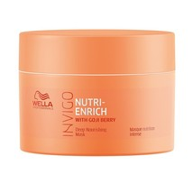 Wella INVIGO Nutri-Enrich Deep Nourishing Mask 5oz - $22.40