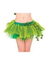 Rubie's Women's DC Comics Poison Ivy Tutu Skirt, Multi-Color, One Size - $48.61