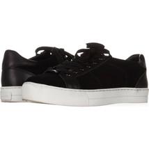Coach Paddy Casual Fashion Sneakers 806, Black, 8 US / 38 EU - €44,67 EUR