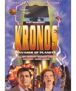 Kronos (1957) DVD - $24.95