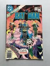 Batman (1940) #321 - $19.80