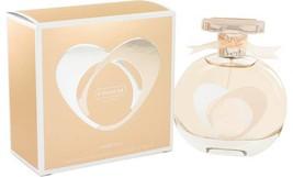Coach Love Perfume 3.4 Oz Eau De Parfum Spray image 4