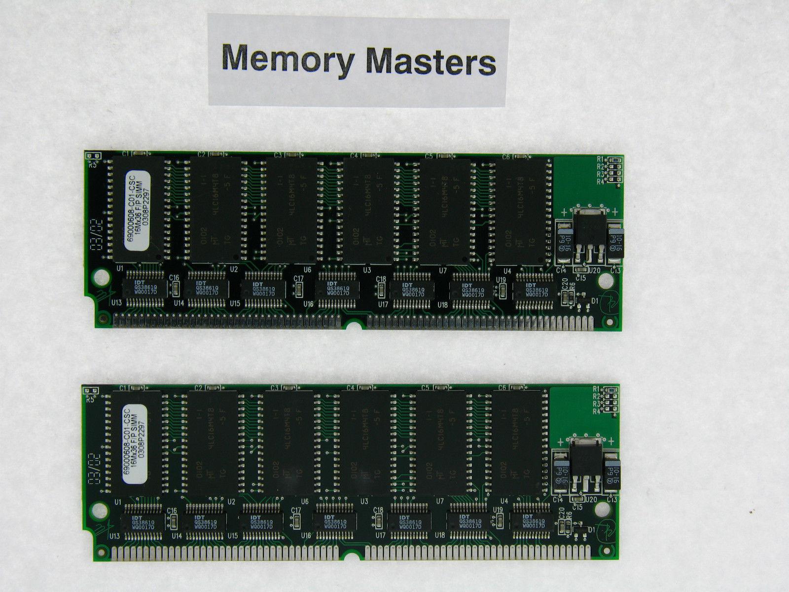 M-ASR1002X-8GB 8GB Memory Kit 3rd Party Upgrade Cisco ASR 1002-X 4x2GB