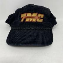 Vintage TMC Corduroy SnapBack Hat - $9.89