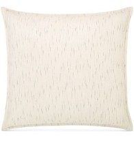 """Hotel Collection Connections European Sham Ivory 26"""" x 26"""" - $59.37"""