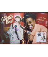 The Cash Box Kings Royal Mint 11 x 17 Folded Soft Poster - $7.95