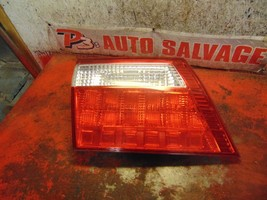 05 06 07 Honda Odyssey drivers side left inner brake tail light lamp ass... - $19.79