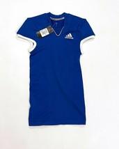 Adidas Primeknit A1 Football Jersey Royal Blue/White Size M NWT MSRP $140 - $35.00