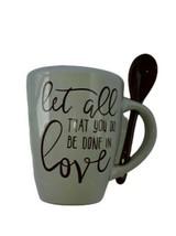 Coffee mug  - $12.86