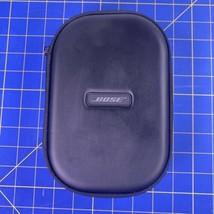 Bose Quietcomfort QC25 QC35 Black Headphone Hardshell Case Only - $19.18