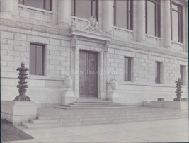 Photo Forsyth Dental Infirmary Childrens Clinic Boston MA Vintage Rare 7x9 - $18.55