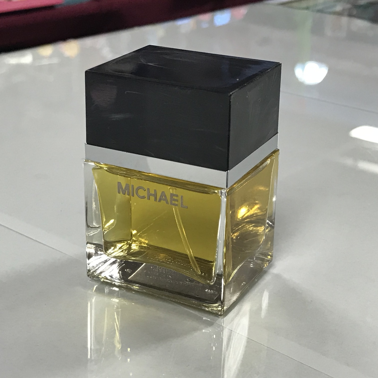 Michael by Michael Kors Men, Vintage Fragrance, 1.0 fl.oz / 30 ml EDT Spray
