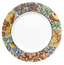 Corelle Livingware 10-3/4-inches Dinner Plate, Watercolors - $38.60