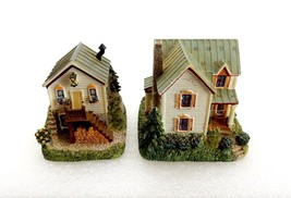 Liberty Falls Village, 1999 Henshaw House & Henshaw Mother-in-law Cottag... - $14.65