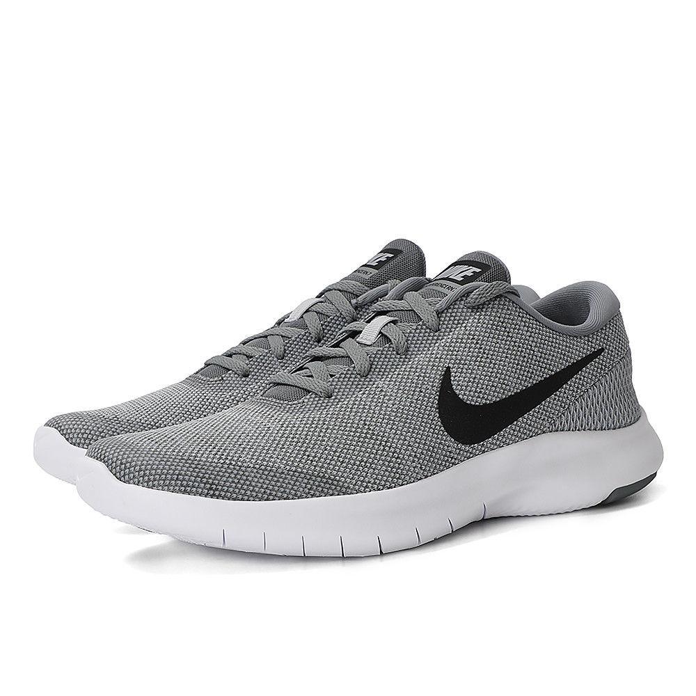 Nike Flex Experience RN 7 VII Run Grey Black White Men Running Shoes 908985-011 image 2