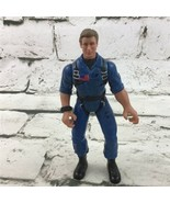 Vintage 1996 Independence Day ID4 President Whitmore Action Figure Trend... - $11.88