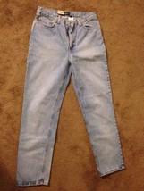 Ralph Lauren Jeans Co. 30x29 Classic Fit 5 Blue Jeans NWT 10L - $36.63