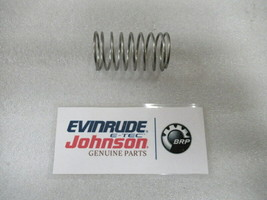 R12 Genuine OMC Evinrude Johnson 336765 Spring OEM New Factory Boat Parts - $19.74
