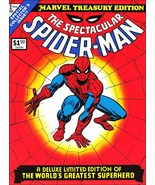 Marvel Comics Spiderman No.1 Treasury Ed Reproduction Cover Stand-Up Dis... - $16.99