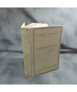 Cornelius Nepos, 1895, Roberts, School Classics, Latin with English Notes - $13.10