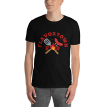 Flavortown Fire Department T-shirt / Flavortown Fire Department Shirt  image 4