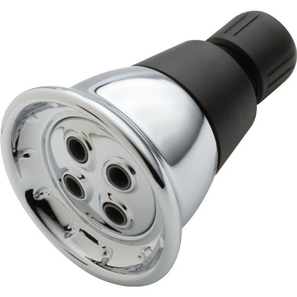 Delta Chrome H2O Kinetics Showerhead 1.5 GPM - $26.93