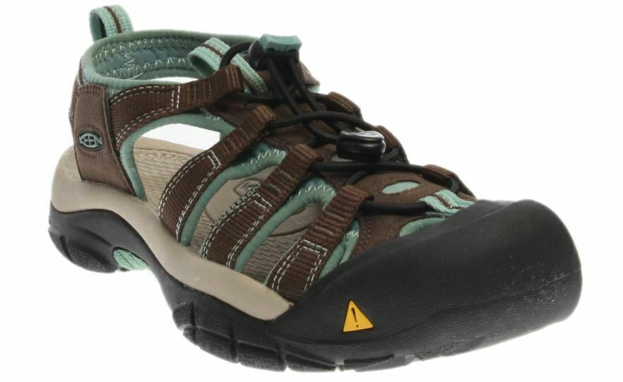 Keen Newport H2 Size US 7 M (B) EU 37.5 Women's Sports Sandals Canton