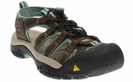 Keen Newport H2 Size US 7 M (B) EU 37.5 Women's Sports Sandals Canton - $68.35