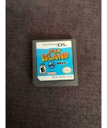 Pogo Island - (Nintendo DS, 2007) - CARTRIDGE ONLY Video Game - $3.71