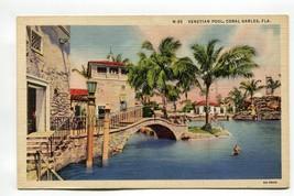 Venetian Pool Coral Gables Florida - $0.99