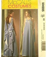 Padme Amidala, Evening Gown, Star Wars Costume Pattern - £56.21 GBP