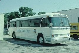 Heritage Oaks GM New Look bus Kodachrome and 50 similar items