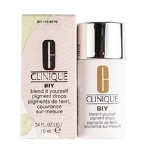 CLINIQUE BLEND IT YOURSELF FOUNDATION 0.34 OZ CLINIQUE/BLEND IT YOURSELF... - $19.00