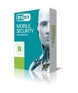 ESET Mobile Security for Android 1 Device 1 Year  - $15.00