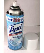 Lysol Disinfect SPRAY 12,5 OZ - $7.00
