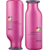Pureology Smooth Perfection Shampoo and Conditioner (250ml) - $94.78