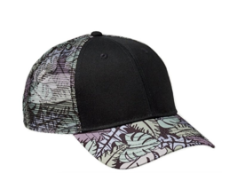 TOMMY BAHAMA CAMOUFLAGE MESH CAP, One Size/ Adjustable - $38.00