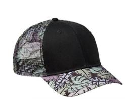 TOMMY BAHAMA CAMOUFLAGE MESH CAP, One Size/ Adjustable - $38.00