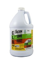 CLR Pro CL-4Pro Calcium, Lime and Rust Remover, 1 Gallon Bottle - $27.03