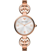 Emporio Armani Ladies Watch AR1773 - $172.87 CAD