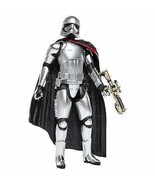 Star Wars Captain Phasma Action Figure 12 inch - $10.00