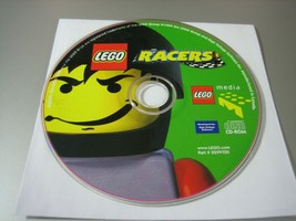 LEGO Racers (PC, 1999) - Disc Only!!! - $8.90