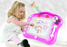 Drawing Board For Kids Learning Educational Kids Children Toddler 3 Year... - $34.77