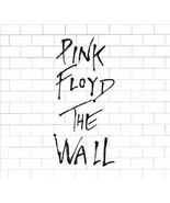 Pink Floyd The Wall Remastered CD (2 Discs) 1994 *NEW* CDP 7243 8 31243 2 9 - £20.63 GBP