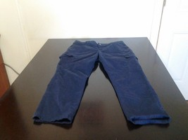 WOMENS CAPRIS PANTS BY TALBOTS SIZE 14 - $3.95