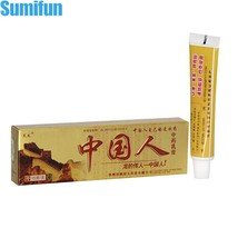 Chinese Ointment Herbal For Skin Itching Eczema Cream Dermatitis Treatme... - $5.40