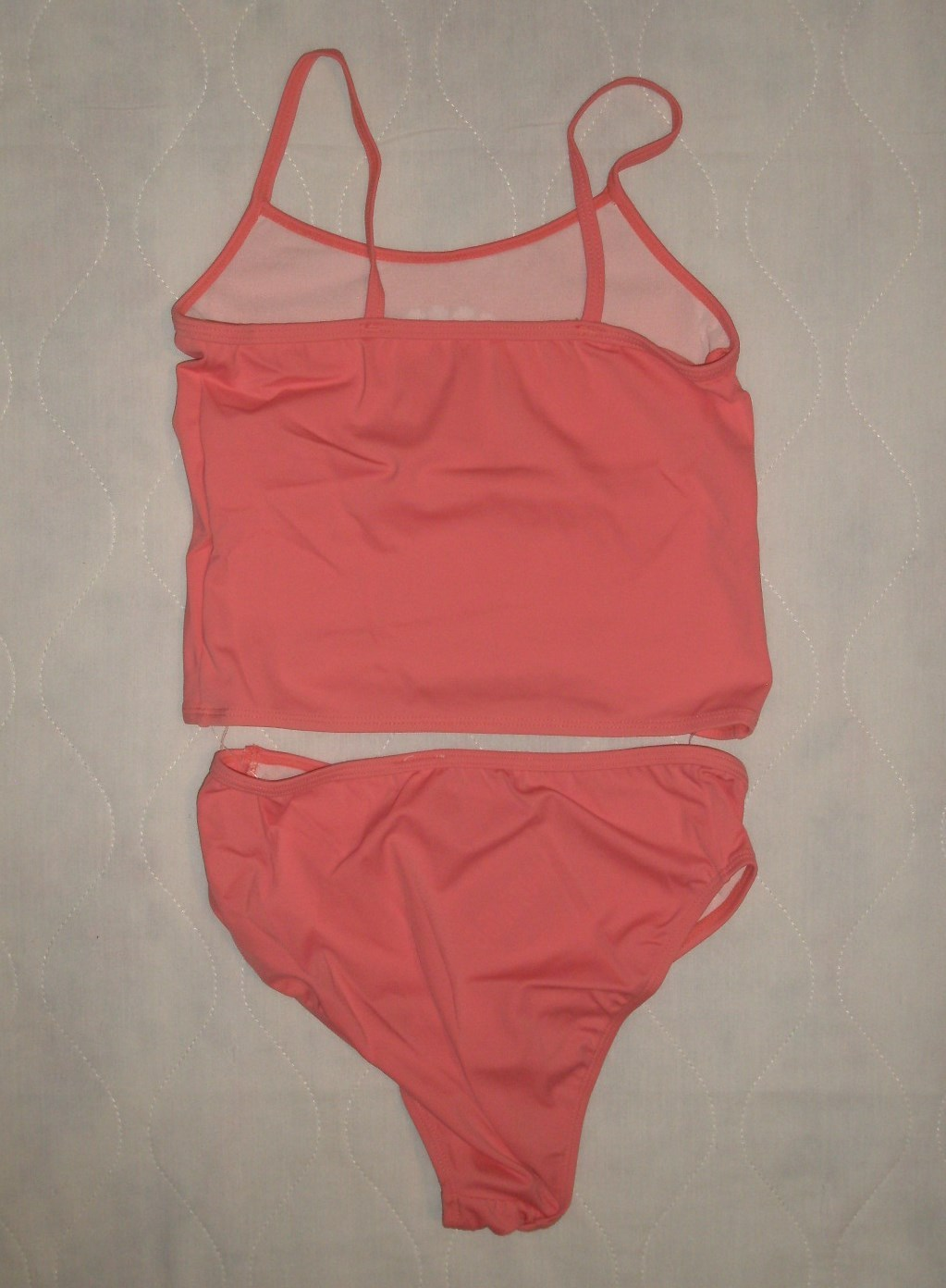 New Nwt Gymboree Pink Starfish Swimsuit Sz 4t New Upf 50