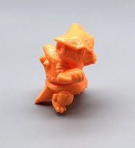 Max Toy Light Orange Mini Mecha Nekoron image 2